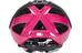 UVEX quatro helm roze/zwart